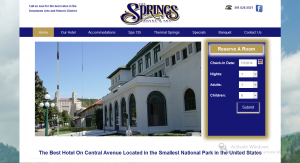 The Springs Hotel & Spa