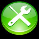 KSI icon website design
